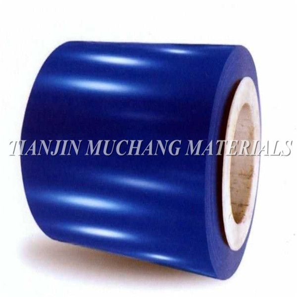 0.2-1.5mm ppgi coil / color coated steel coil