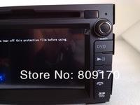 Автомобильный DVD плеер Car DVD GPS for Kia Ceed 2010-2011 Venga head unit with 3G, Radio, PIP, SWC, V-CDC, TV, BT, Ipod  4GB Card with map