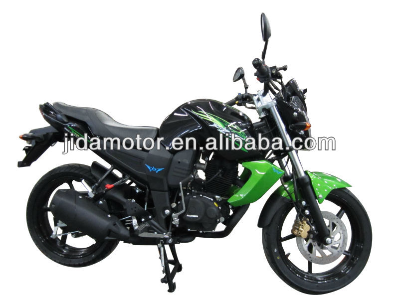 125cc 150cc 200cc cheap automatic motorcycle JD200s-2