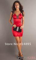 Коктейльное платье v/100%