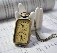 Карманные часы на цепочке Favoitebrand !  PW-058