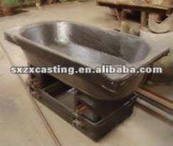 Aluminum Sow Mold
