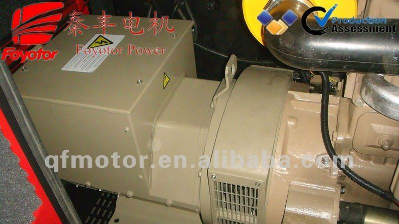 Factory price!! denyo generator set
