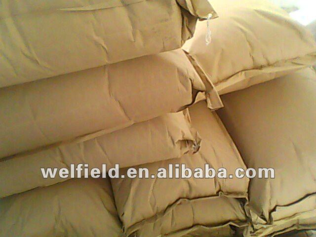 tarpaulin used fire retardent