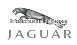 20 inch black chrome beautiful replica rims for Jaguar