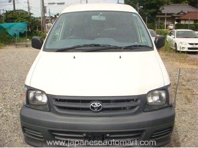 95) Toyota NOAH SW GF-SR40G