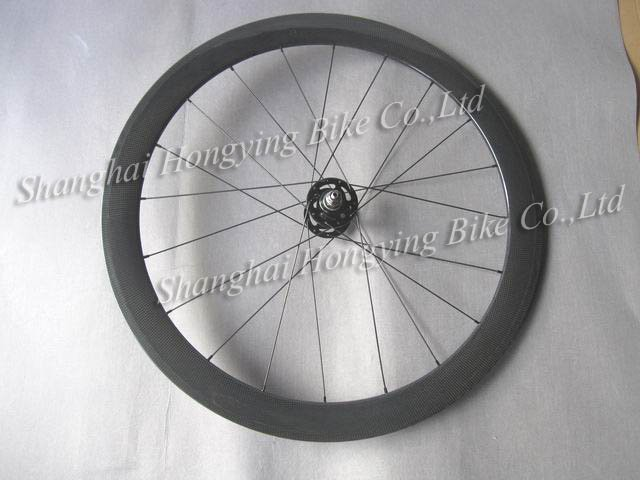 HOT!HY50T new carbon track wheel