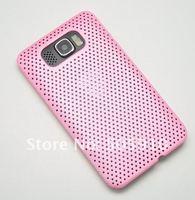 Чехол для для мобильных телефонов 3pcs/lot 3x Mesh Perforated case Back cover for HTC HD2 T8585