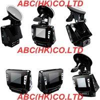Автомобильный видеорегистратор Car Recorder GPS with Google Map 1080P Night Vision 8 IR LED F312