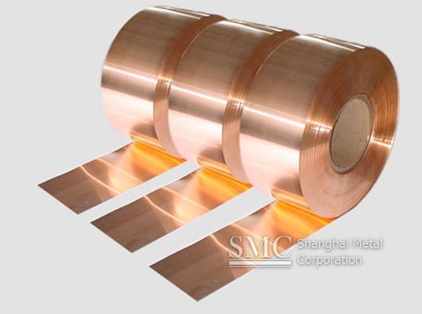 Fact deburring strip coil copper love