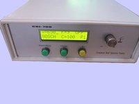 Механический тестер CRI700 diesel injector tester, Test solenoid valve