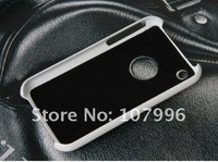 Чехол для для мобильных телефонов Retail 1Pcs Lucuxy Chrome Plastic Hard Back Case For iPhone 3G/3GS
