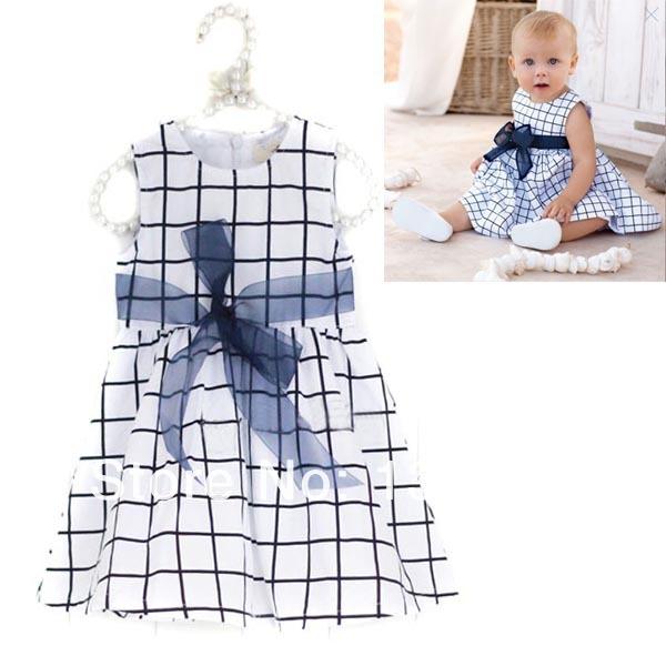 5Pcs/lot***בנות תינוק 0-3 שנים פעוטות ילדים כותנה חצאית שמלת תלבושות בגדים להגדיר XL043#5 חינם&זרוק משלוח