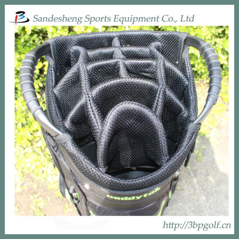 Golf bag parts