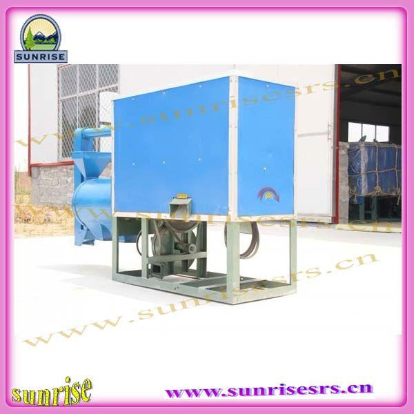 China manufaturer corn grits mill/ corn grits mill machine