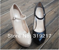 Туфли на высоком каблуке Cheap Price Hasp Pumps shoes woman high heel/hot sale fashion shoes/sexy shoes high heels platform
