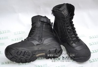 Мужские ботинки 5.11 Men's Outdoor Camping Hunting Quality Guarantee Boots Shoes/men outdoor shoes 5.11
