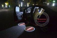 Добро пожаловать свет / свет логотип Тень автомобиля призрак лазерный свет / led Стайлинг автомобилей для nissan vehiche с