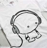 Мужская футболка t o D01