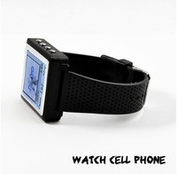 Мобильный телефон New Item 1.44 Inch Touch screen Watch Cell Phone AK810