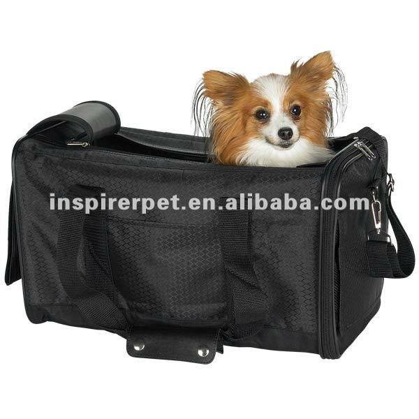Fashion Pet Carrier Shoulder Tote Dog Travel Bag