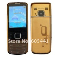 Мобильный телефон 6700 Q670 Russian keyboard Dual Sim Gold Unlocked phone