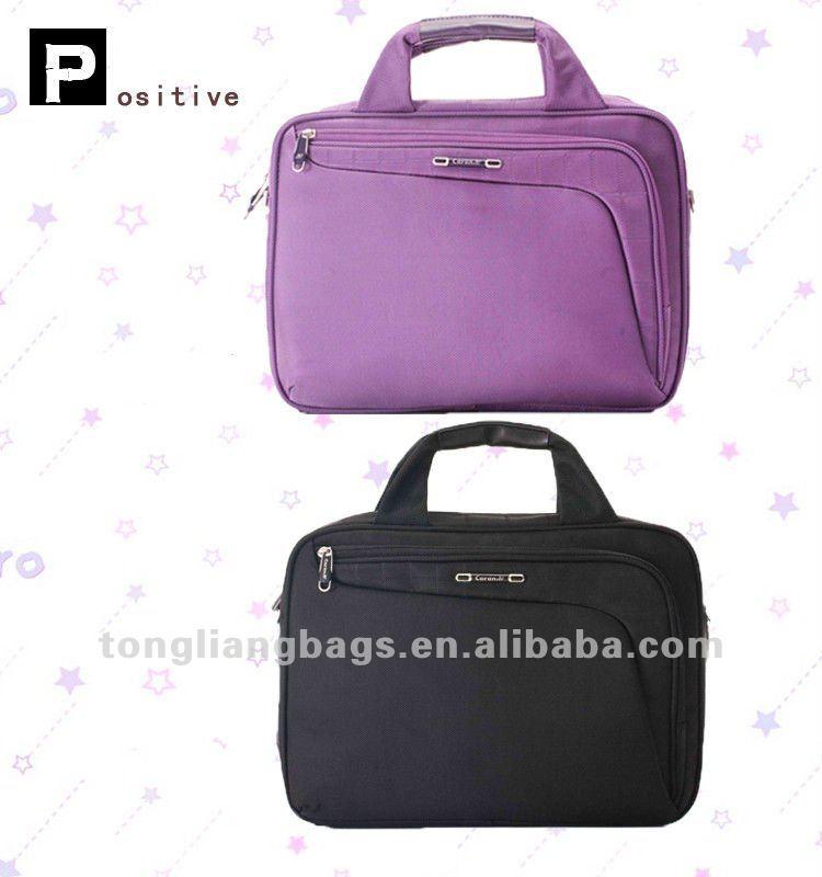 2014 New Fashion Nylon Laptop Computer case