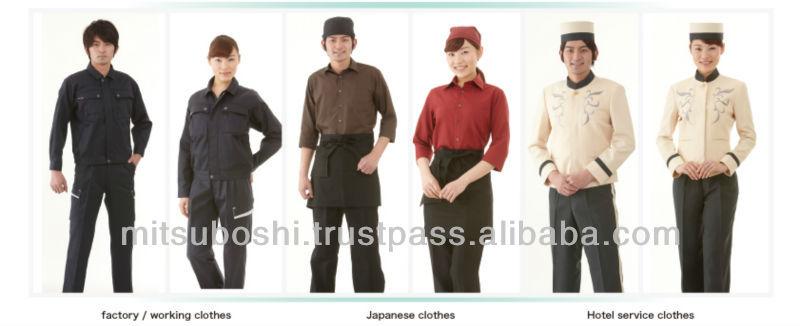 Traditional Japanese Restaurant Japanese Traditional Clothing
