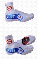 Набор по уходу за обувью FDJ TEAM Cycling/Bike shoes cover / shoes covers