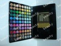 2011 Новые прибыл самый продаваемый теней 88 цветов палитры теней для век, 2 цвета diff
