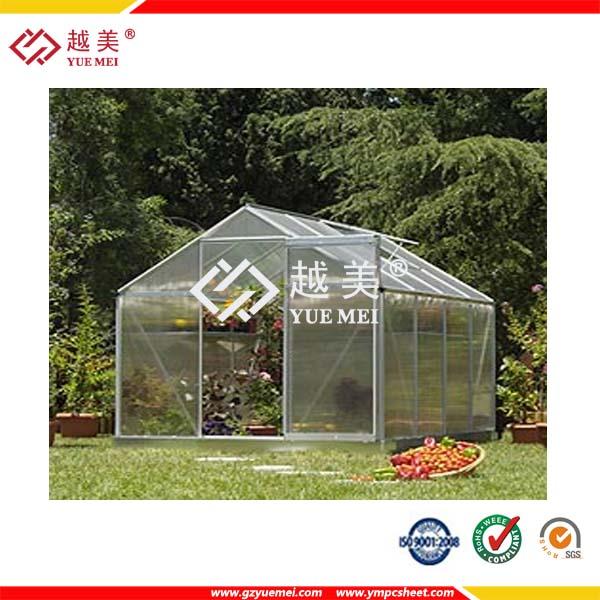 10year Guarantee Polycarbonate panel solar /Plastic Sheet/Pc Sheet
