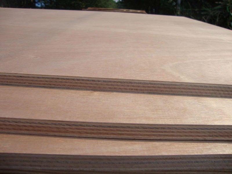 2mm madeira de álamo