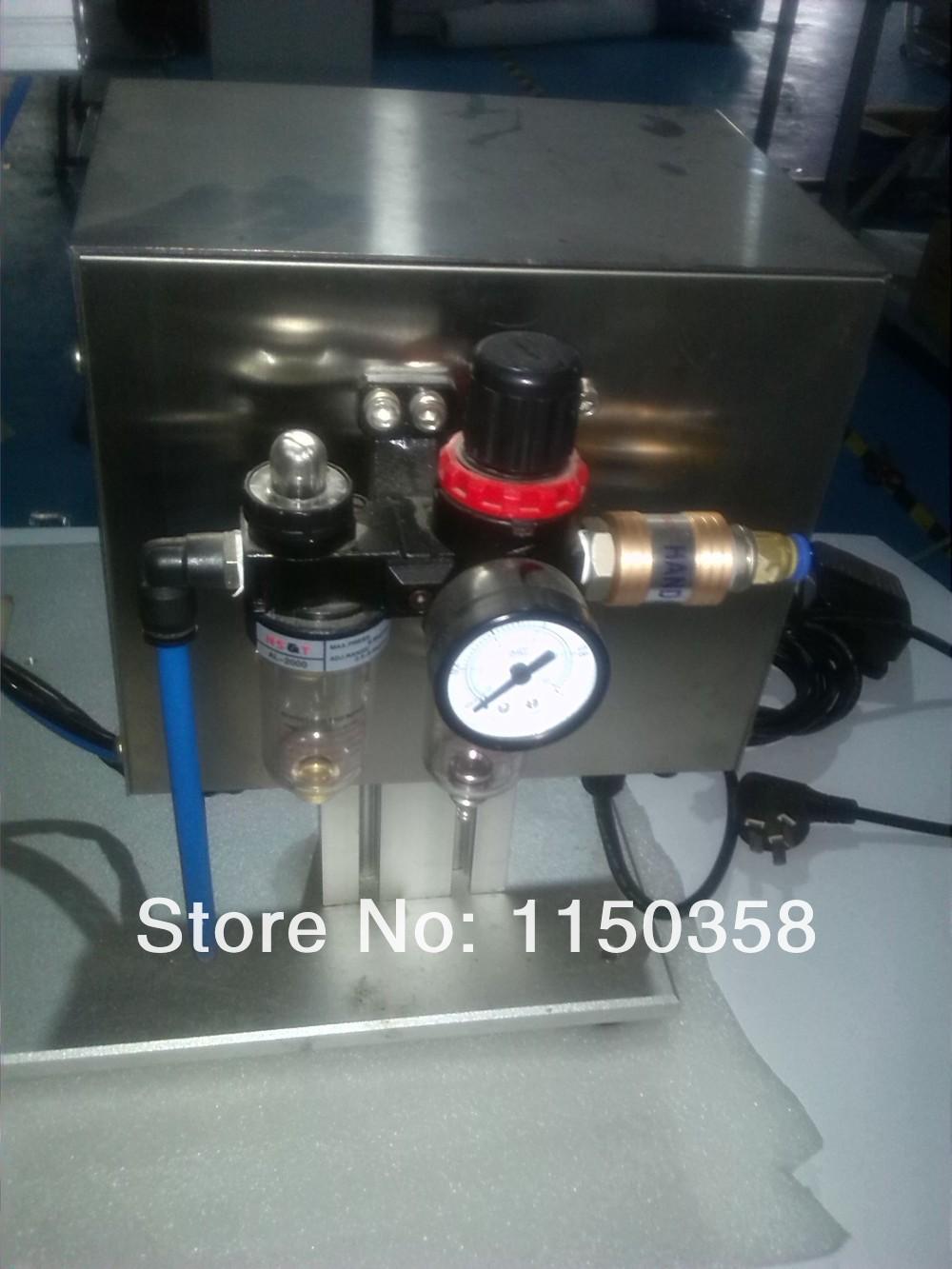 Укупорочная машина DH PACKING 15/55 decapper DH6100