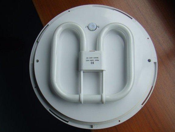 Ip54 2d Fcl T5 Waterproof 2d Bathroom Lighting Buy