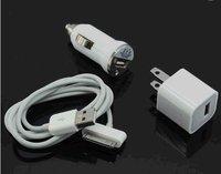 Оборудование распределения электроэнергии USB AC , + + IOHONE 4G, iPod + iPhone 4 4gs 3GS 3G
