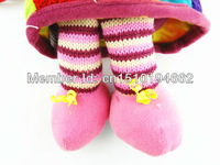 Детская плюшевая игрушка Lamaze 1 12.6* 6.3'  KPLG0005