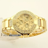 Электроника ship gues s guesse a the female form fashion elegant paragraph women's sports watches rhinestone table fashion table dfgssf