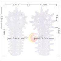 Кольцо для пениса AILV s,  $200 3 T1-01T3