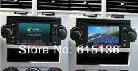 Автомобильный DVD плеер Car DVD GPS Navi Autoradio Headunit For Chrysler 300C 300M Aspen Concorde Pacifica Sebring Town country