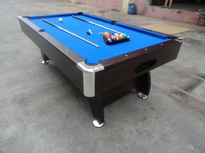 Taille de la famille table de billard en 7ft 8ft 9ft tables de snooker amp - Taille table snooker ...