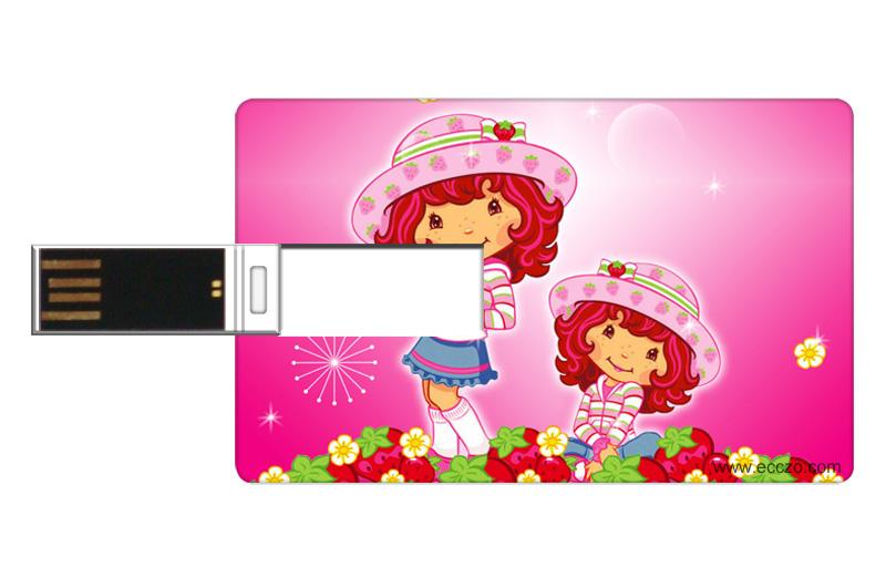 Business credit card usb flash drive / bulk 1gb usb flash drives