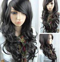 Шиньон curl