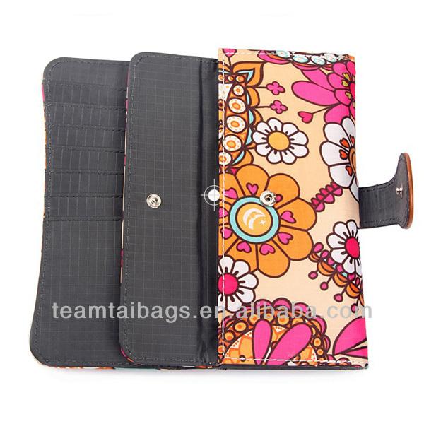 2013 hot sell smart wallet
