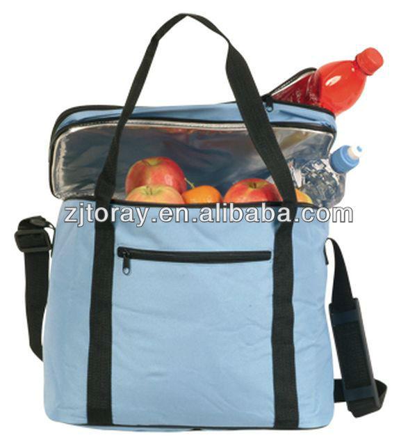 Useful bottle cooler bag