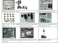 Механический тестер Full set of common rail tool