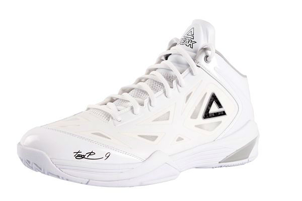 PEAK 2013 Top Quality Plus Size Men Basketball Shoes