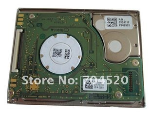 Free Shipping&Gift HS12UHE 120GB Hard Drive HDD Wholesaleprice for laptop PC