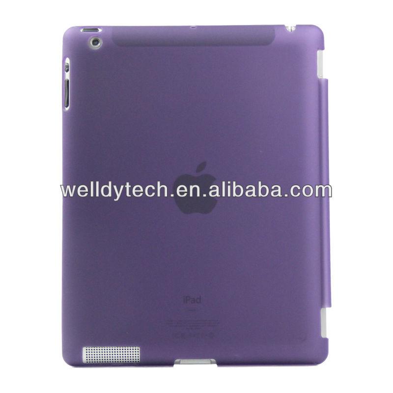 for Ipad mini Matt Hard Plastic Case