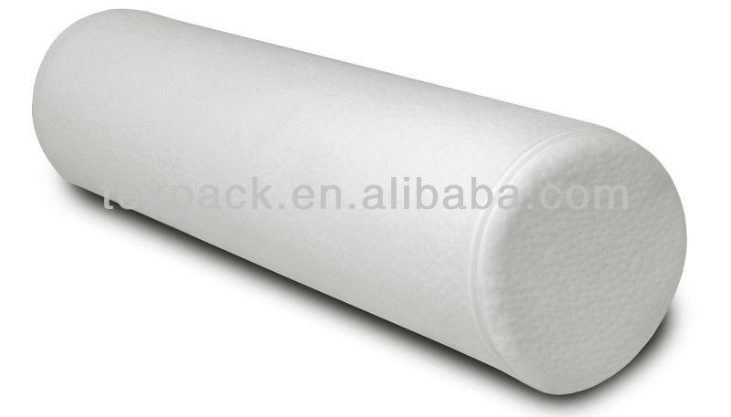 lungo rotolo cuscino buttare cuscino memory foam cuscino rafforzare-Cuscino-Id prodotto ...