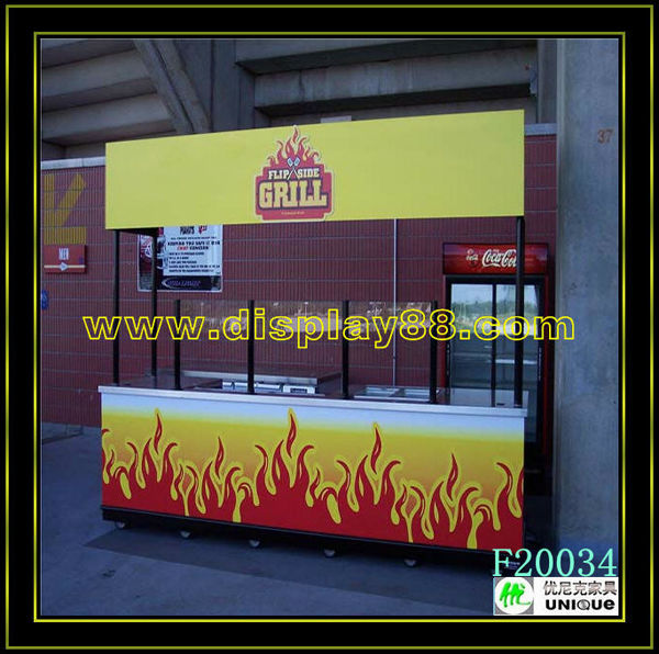 mobile street food vending cart/food vending carts for sale/tricycle food vending carts